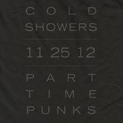 11.25.12 Part Time Punks - Ep Songs