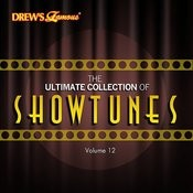 The Ultimate Collection Of Showtunes, Vol. 12 Songs