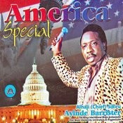 America Special Songs