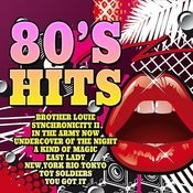 80's Hits Songs