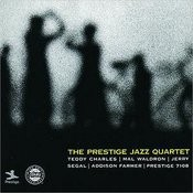 The Prestige Jazz Quartet Songs