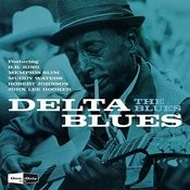 One & Only - Delta Blues Songs
