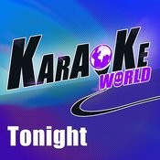 Tonight (Originally Performed By Feat. Maja Ivarsson From The Sounds)[Karaoke Version] Song