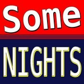 Some Nights (Originally Performed By Fun.)[Karaoke Version] Song