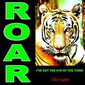 Roar I've Got The Eye Of The Tiger Songs