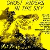 Ghost Riders In The Sky Song
