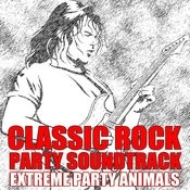 Classic Rock Party Soundtrack Songs