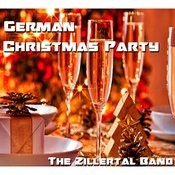 German Christmas Party Songs