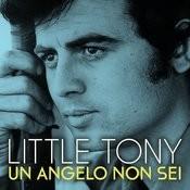 Un Angelo Non Sei Songs