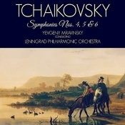 Symphony No. 5 In E Minor, Op. 64: I. Andante - Allegro Con Anima Song