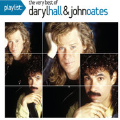Playlist: The Very Best Of Daryl Hall & John Oates Songs