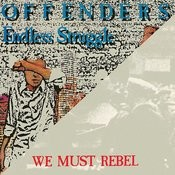 Endless Struggle/We Must Rebel/I Hate Myself/Bad Times Songs