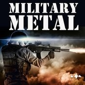 Military Metal: Badass Heavy Metal Songs That Will Awaken A Soldier's Inner Warrior And Make Them Feel Invincible. Featuring Songs By Baphomet, Exhumed, Mystic Prophecy, Metalium, And Many More! Songs