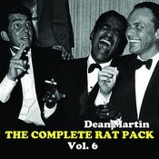 The Complete Rat Pack, Vol. 6 Songs