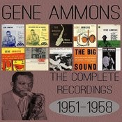 The Complete Recordings: 1951-1958 Songs