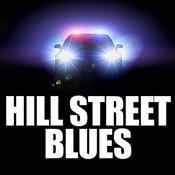 Hill Street Blues Song