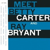 Meet Betty Carter And Ray Bryant Songs