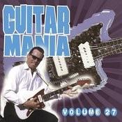Guitar Mania, Vol. 27 Songs