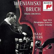 Violin Concerto No. 1 in G Minor, Op. 26: III. Finale. Allegro energico Song