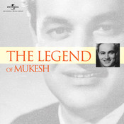 The Legend Of Mukesh Songs