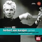 Herbert Von Karajan - Carmen Songs