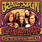 Live At Winterland '68 Songs
