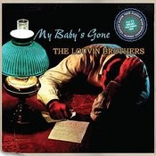 My Baby's Gone Songs