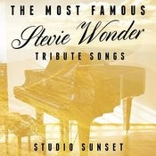 The Most Famous: Stevie Wonder Tribute Songs Songs