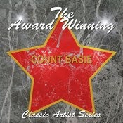 The Award Winning Count Basie Songs