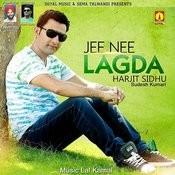 Jee Nee Lagda - Single Songs