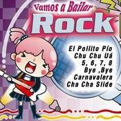 Vamos A Bailar Rock Songs