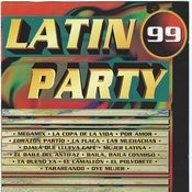Latin Party '99 Songs
