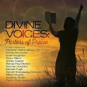 Divine Voices: Pastors Of Praise Songs