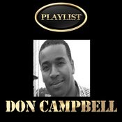 Don Campbell Playlist Songs