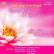 Ghund Wich Di Sararat Songs