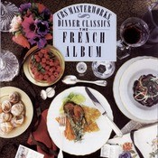 Dinner Classics: The French Album Songs