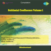 Subliminal Confluence Vol 1 Songs