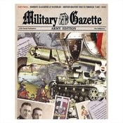 Military Gazette - Army Edition - Part 3 Song