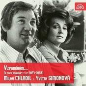 Vzpomínám...(A Další Nahrávky Z Let 1973-1978) Songs