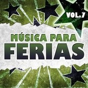 Música Para Ferias Vol.7 Songs