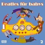 Beatles Für Babys Vol. 2 Songs