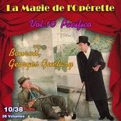 Pacifico - La Magie De L'opérette En 38 Volumes - Vol. 10/38 Songs