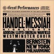 Handel: Messiah Highlights Songs