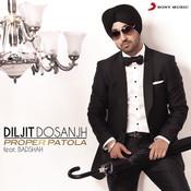 Proper patola lyrics namaste england | badshah.