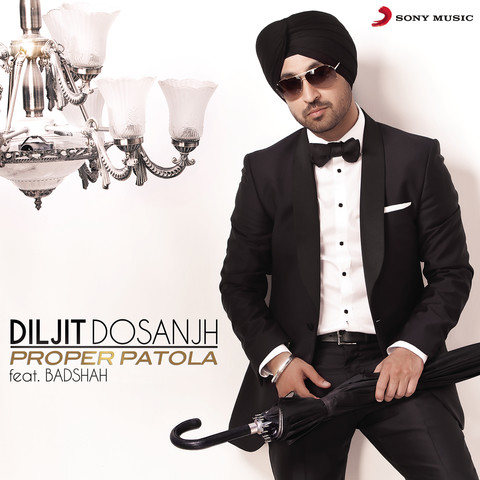 Song patola (guru randhawa) from blackmail remixed by dj r dubai.