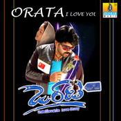 Orata I Love You Songs