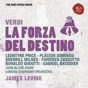 Verdi: La Forza del Destino - The Sony Opera House Songs