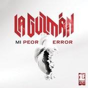 Mi Peor Error (Primera Fila [En Vivo]) Songs