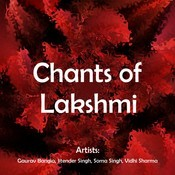 Chants of Lakshmi Songs