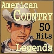 American Country Legends, 50 Hits Songs